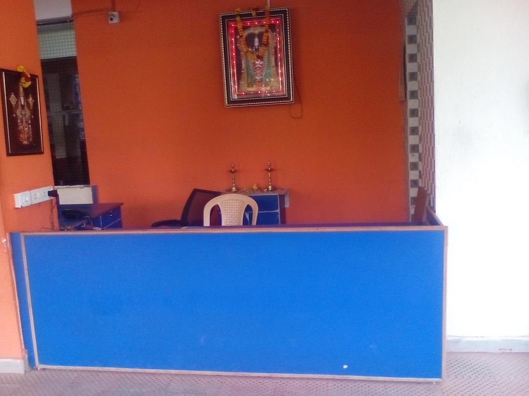 pg near marathahalli