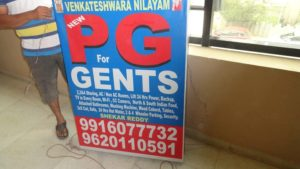 pg for ladies in marathahalli