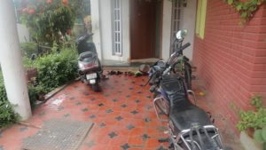 pg for ladies in kundalahalli
