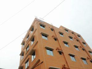 pg in marathahalli