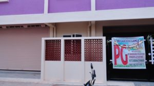 pg in bangalore marathahalli