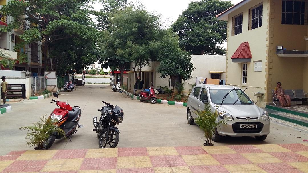 pgs in kundalahalli