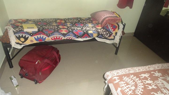 ladies pg in marathahalli