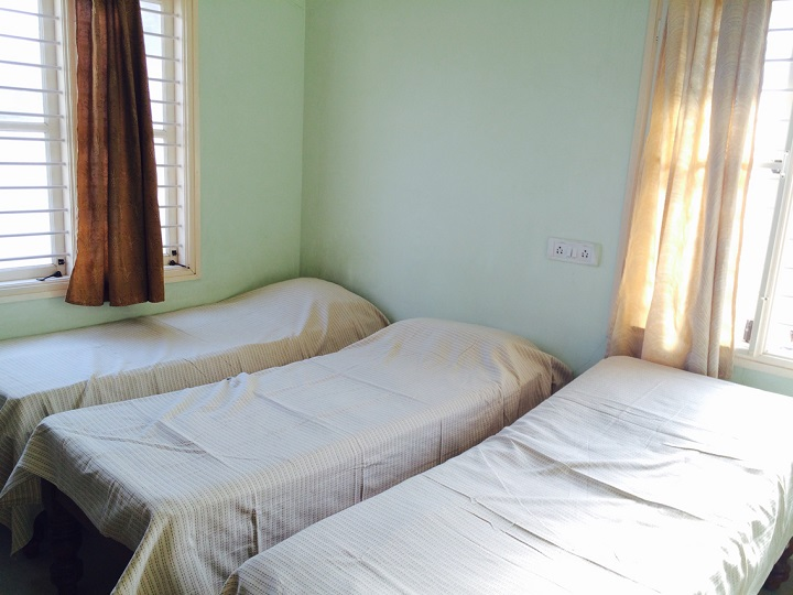 single room pg in electronic city bangalore