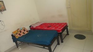 single room pg in hsr layout bangalore