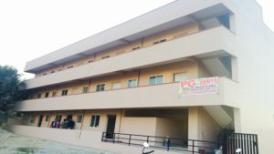 pgs in marathahalli