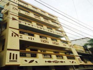 pg near bommanahalli
