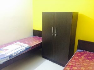 single room pg in btm layout bangalore