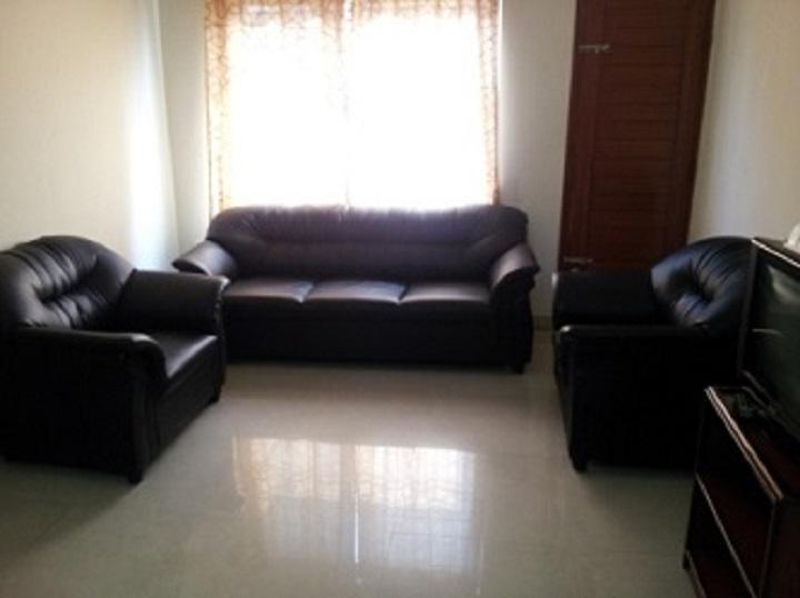 pg accommodation