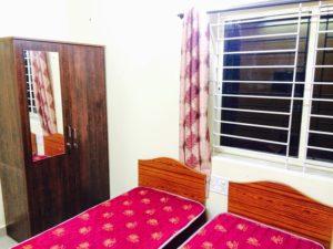 single room pg in btm layout bangalore