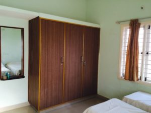 gents pg in hal bangalore