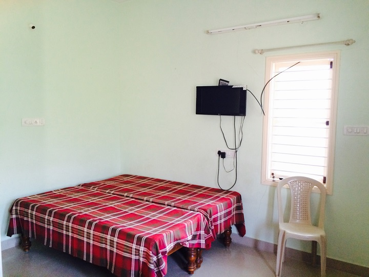 single room pg in hal