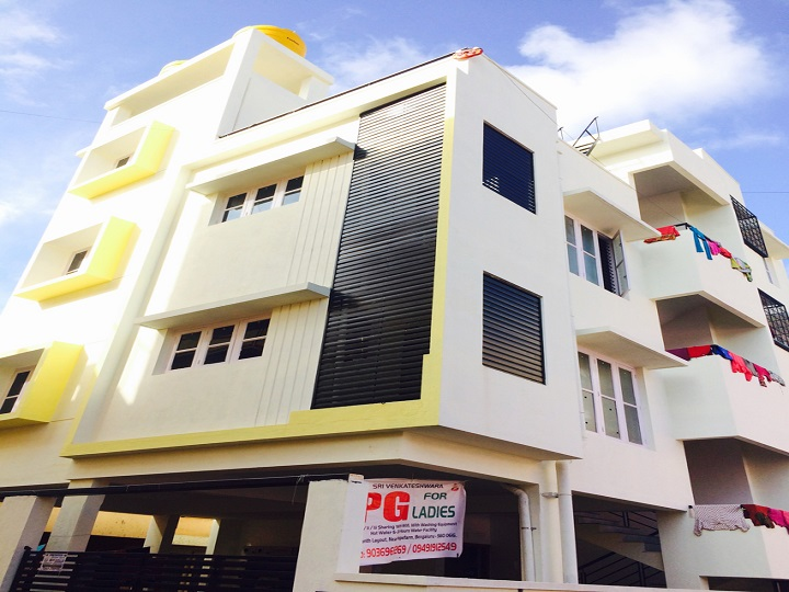 pg in bangalore itpl