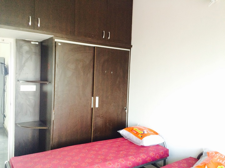 single room pg in itpl bangalore