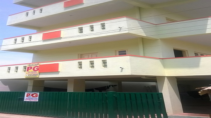 pg in bangalore marathahalli,