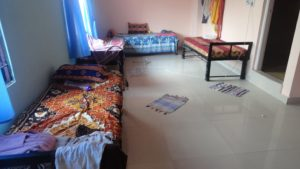 single room pg in kundalahalli bangalore