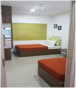 single occupancy pg in bangalore